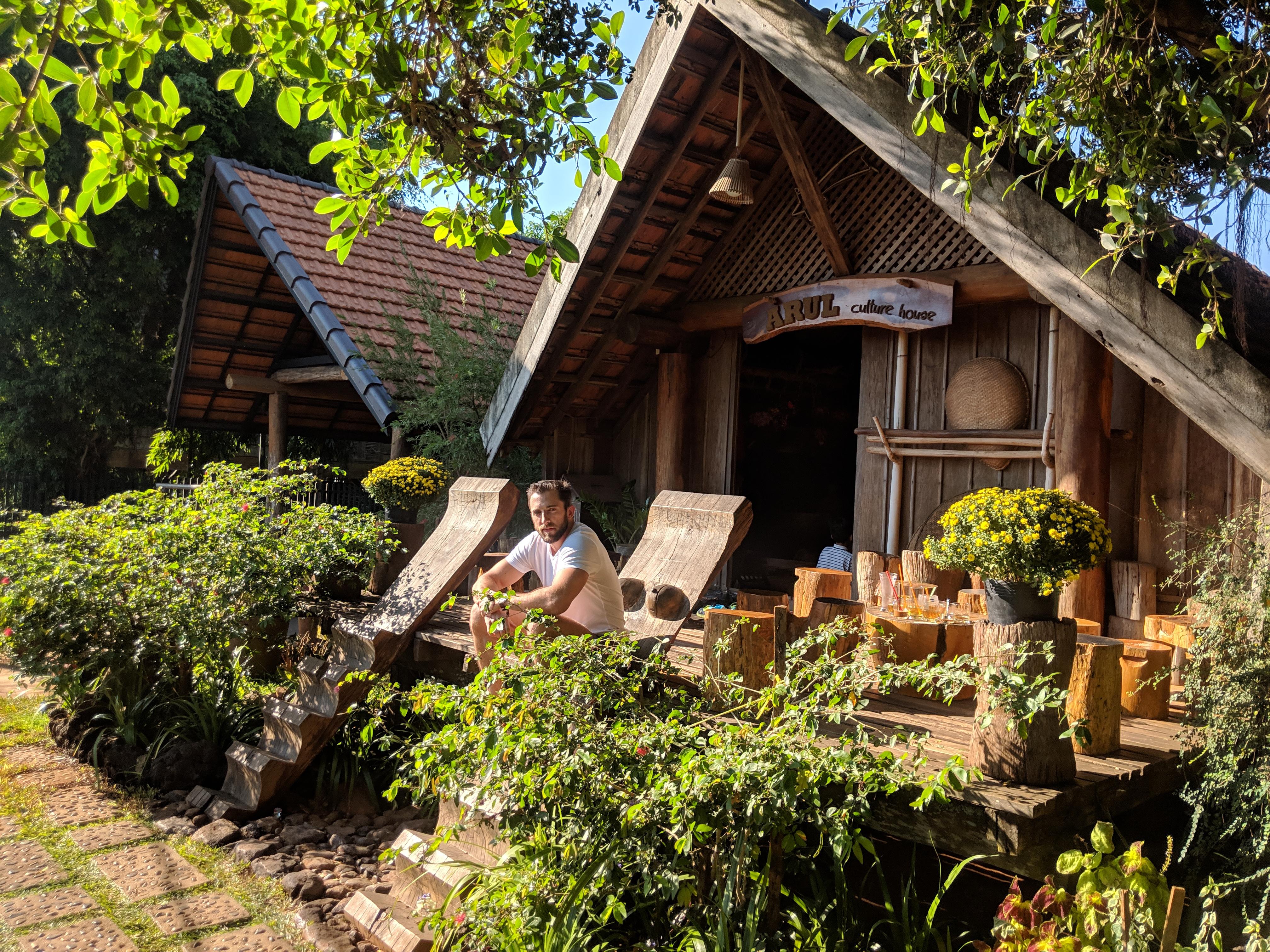 bun ma thuot vietnam digital nomad