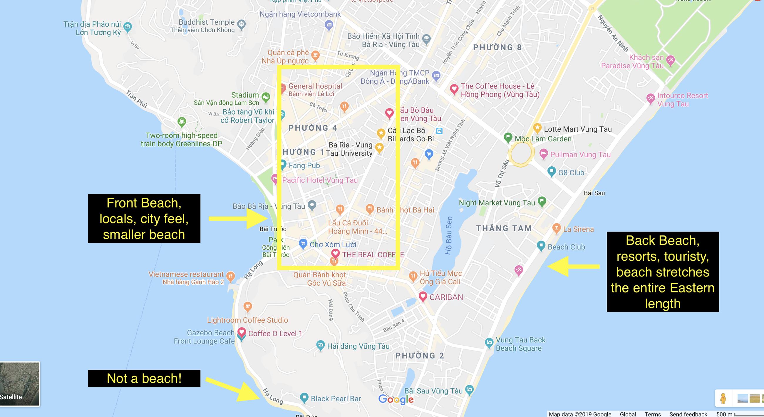 vung tau neighborhood guide
