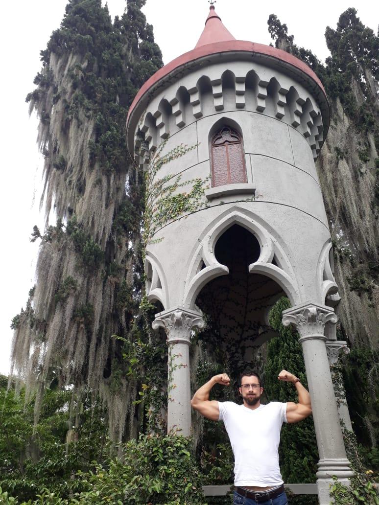 el castillo medellin colombia