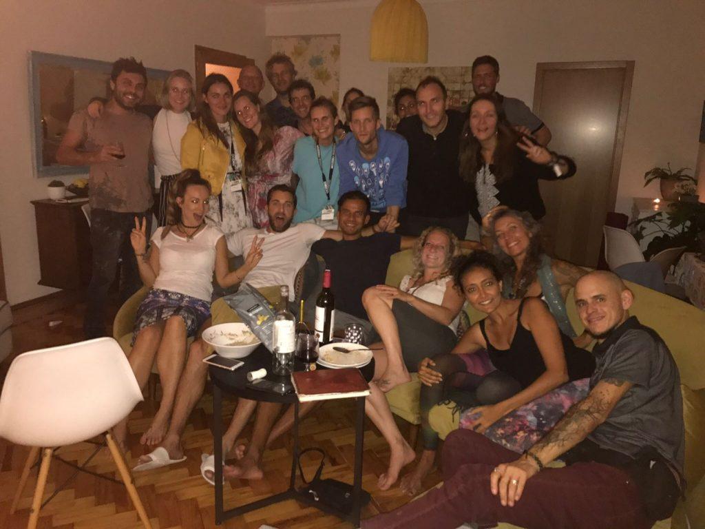 lisbon portugal digital nomad dnx conference