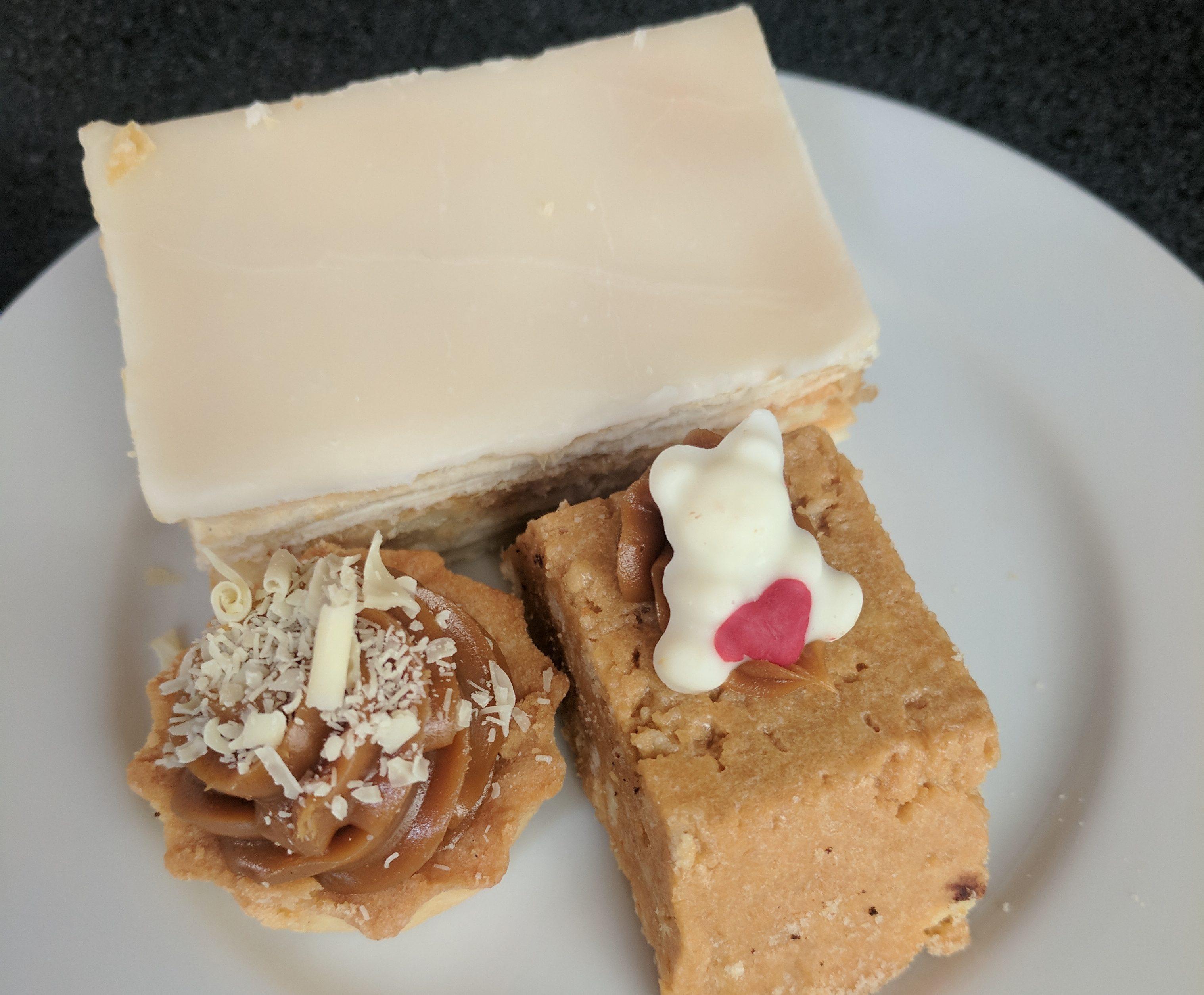 riga latvia sweets