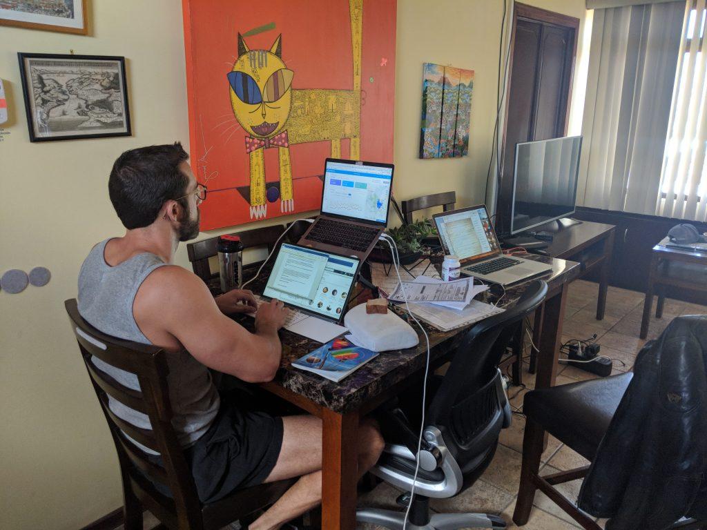 san jose costa rica digital nomad