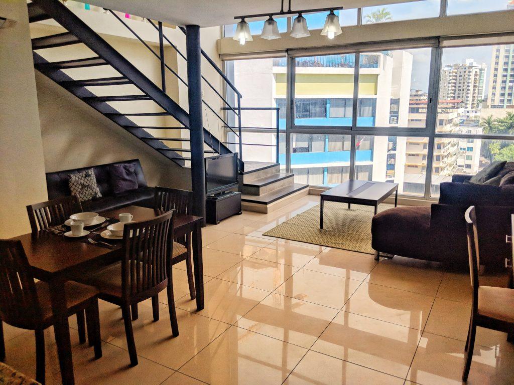 panama city airbnb el cangrejo
