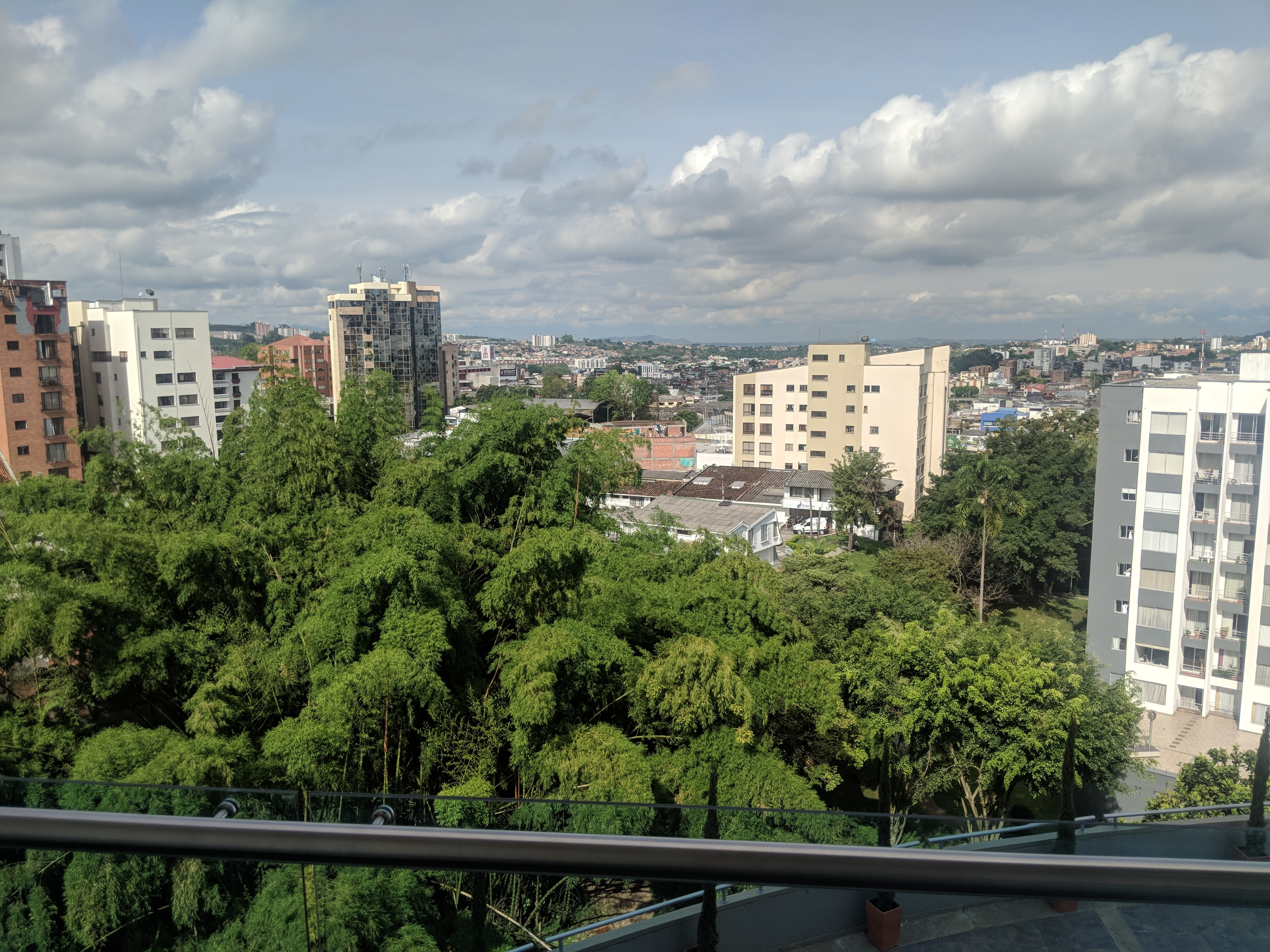 pereira colombia views