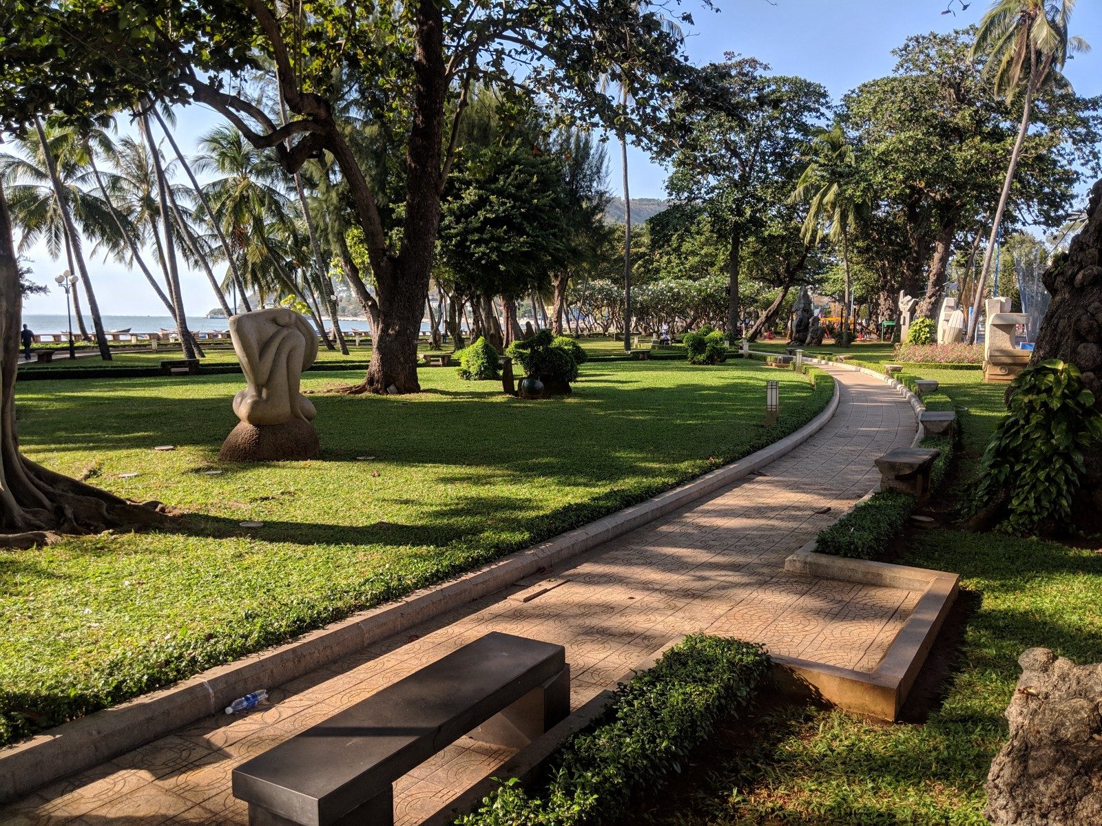 vung tau city park