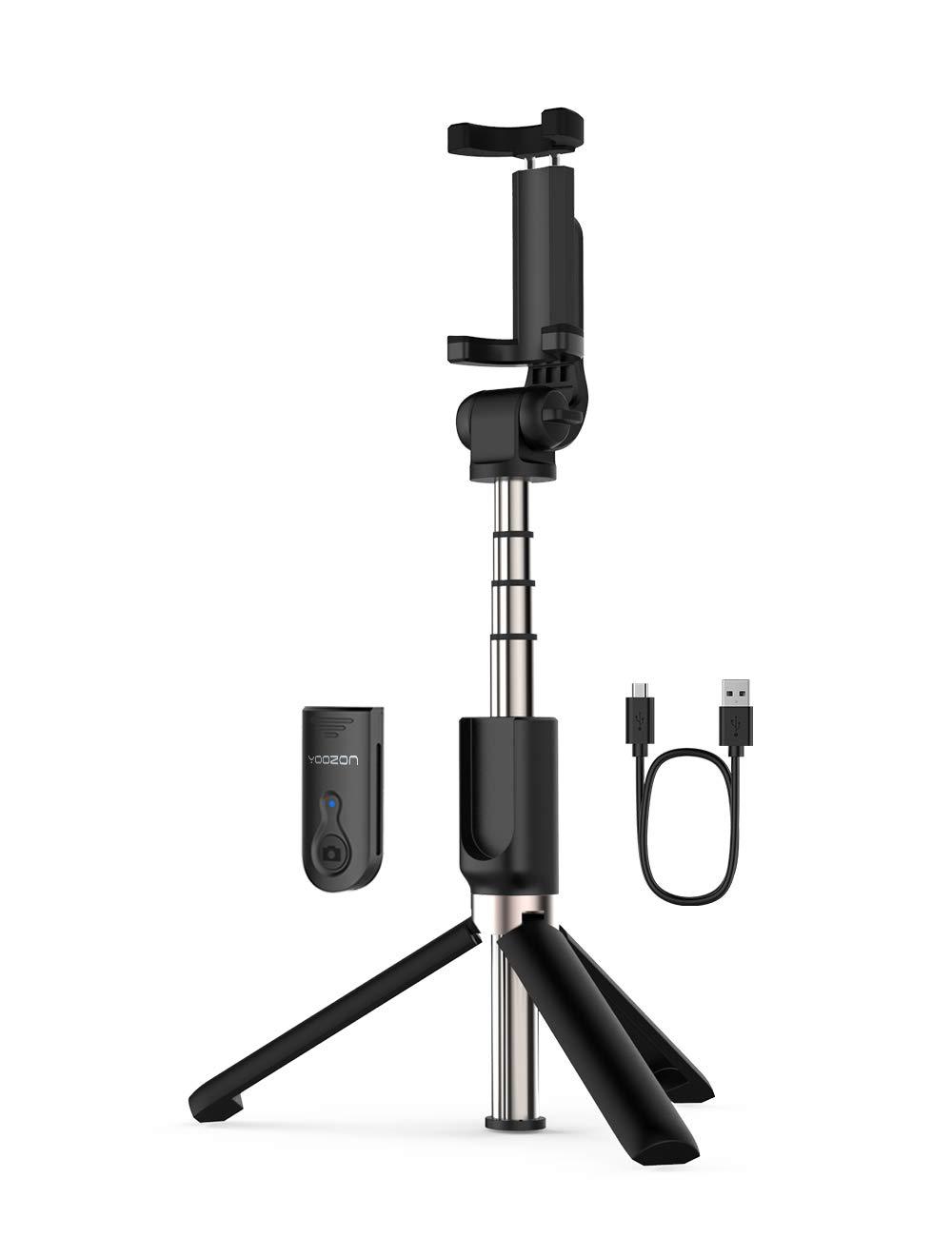 Last Minute Gift Ideas For The Minimalist Digital Nomad selfie stick tripod