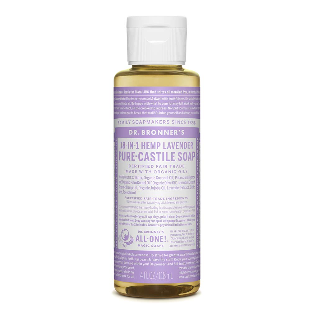 Last Minute Gift Ideas For The Minimalist Digital Nomad dr bronner soap