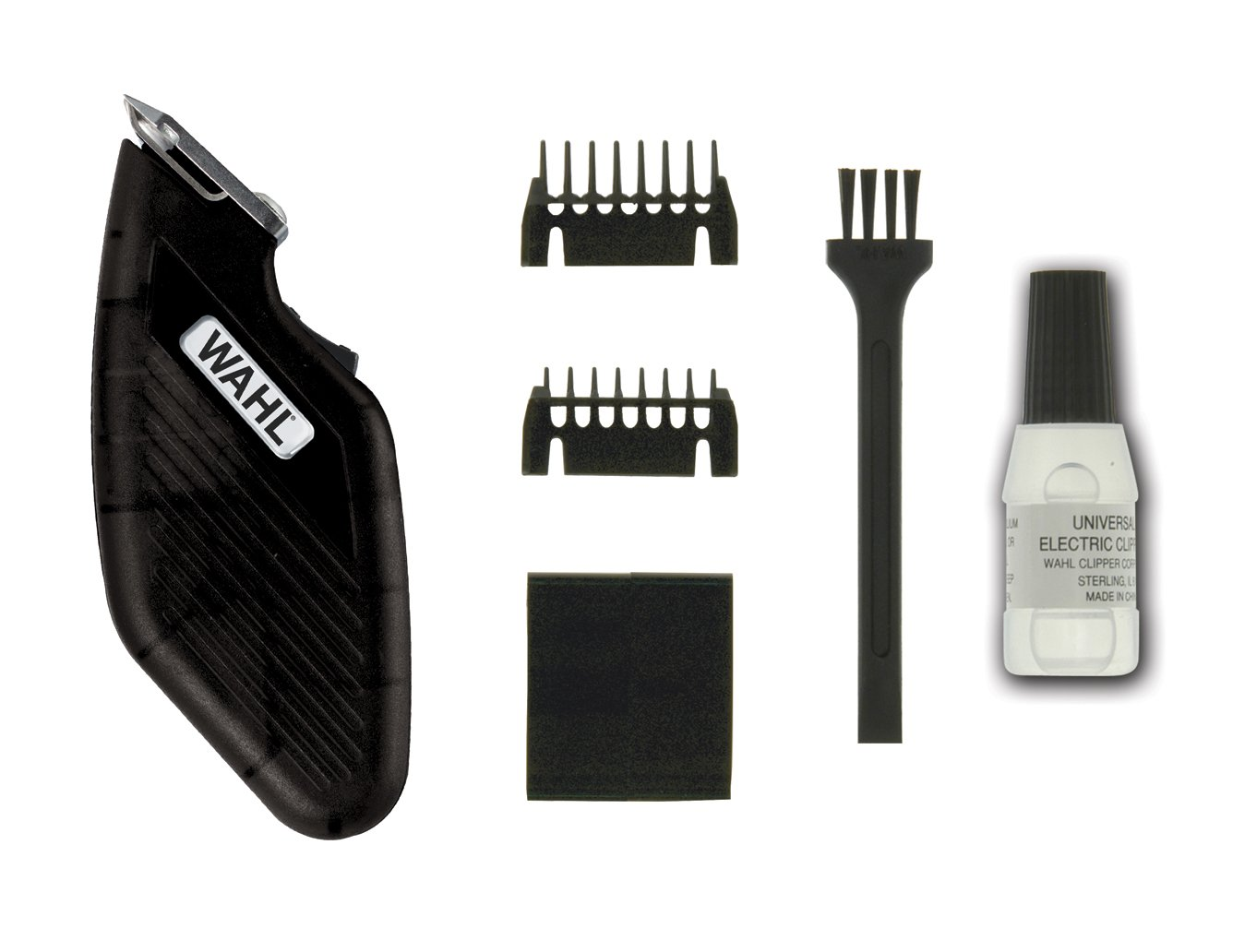 Last Minute Gift Ideas For The Minimalist Digital Nomad cordless trimmer