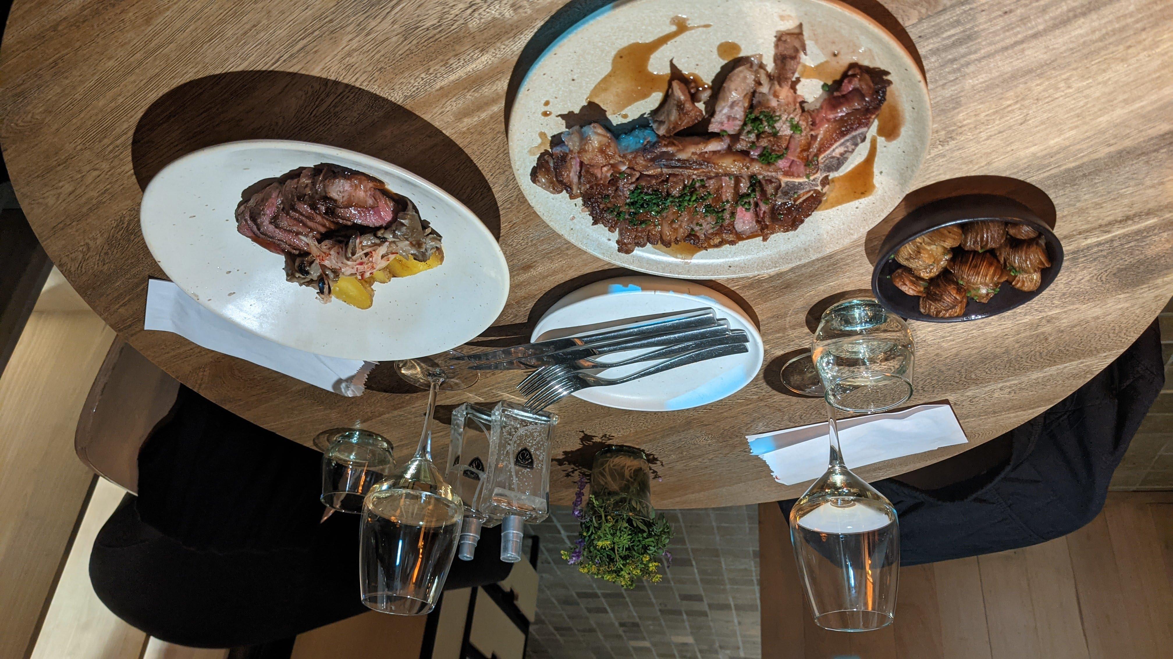 el chato michelin star restaurant in bogota colombia el chapinero