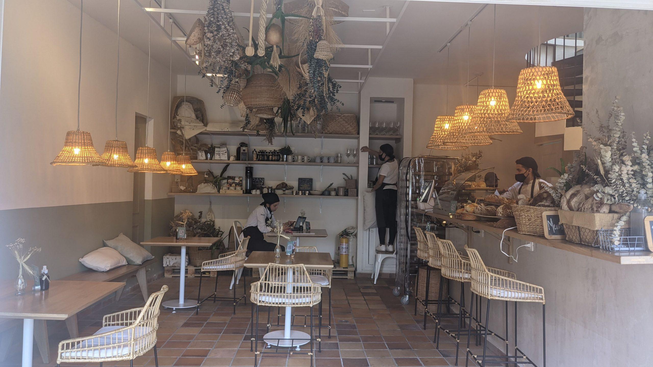 best cafe medellin provenza mija interior