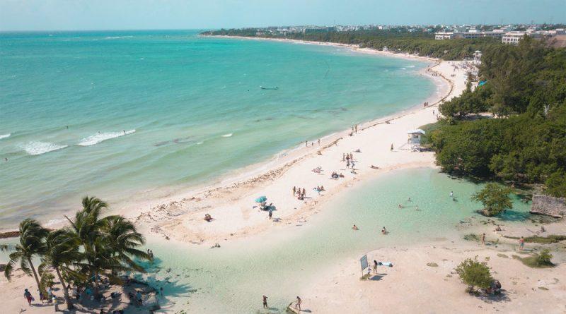 punta esmerealda playa del carmen beaches best