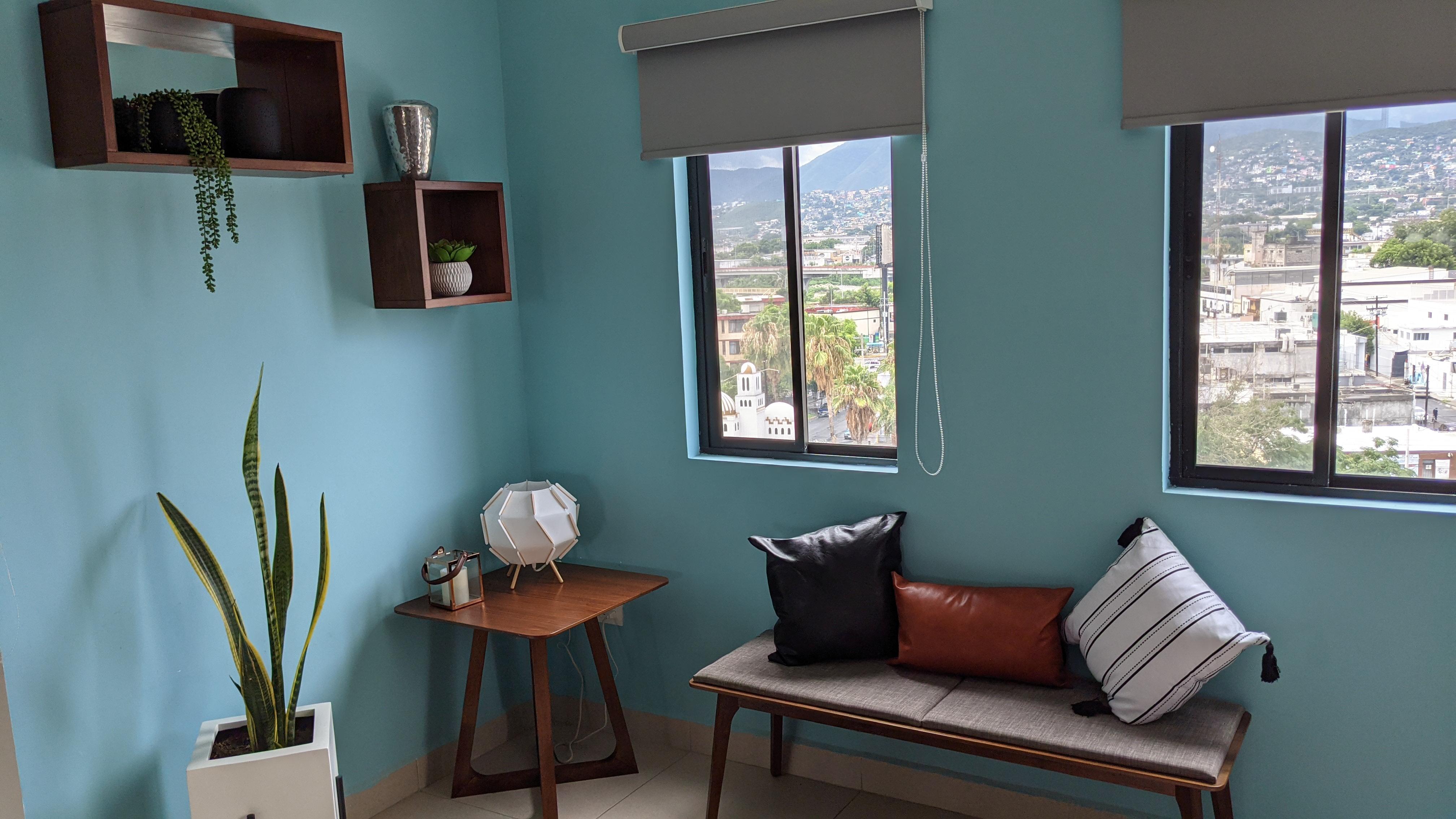 airbnb interior design monterrey mexico